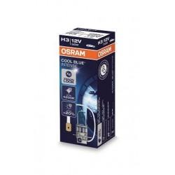 Lampe phare halogène H3