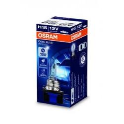 Lampe phare halogène H15