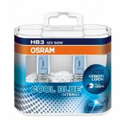 Lampe phare halogène HB3