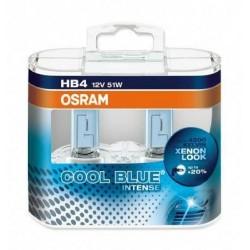 Lampe phare halogène HB4