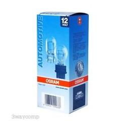 Lampe avec culot plastique P27W