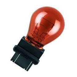 Lampe de clignotant orange PY27/7W