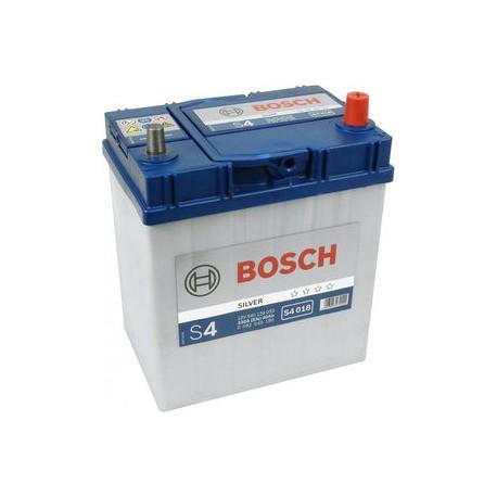 Bosch 40Ah, 330 A