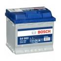 Batterie Bosch 52 Ah, 470 A, 12 V