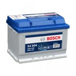 Batterie Bosch 60 Ah, 540 A, 12 V
