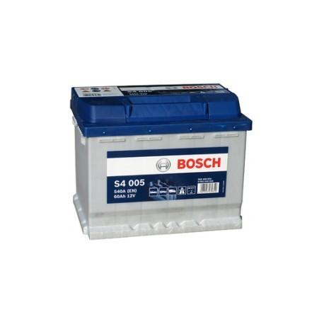 Bosch 60 Ah, 540 A, 12 V