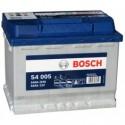 Batterie 60 Ah, 540 A, 12 V