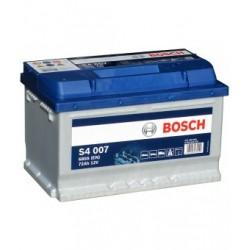 Batterie Bosch 72Ah, 680 A, 12 V