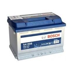 Batterie Bosch 74 Ah, 680 A, 12 V