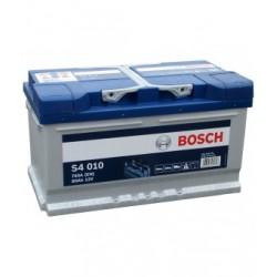 Batterie Bosch 80 Ah, 740 A, 12 V