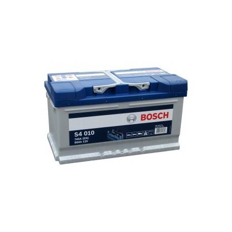 Bosch 80 Ah, 740 A, 12 V