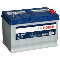 Batterie Bosch 95 Ah, 830 A, 12 V