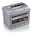 Batterie Bosch 61Ah, 600 A, 12 V