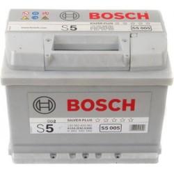 Batterie Bosch 63 Ah, 610 A, 12 V