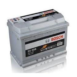 Batterie Bosch 77 Ah, 750 A, 12 V