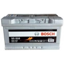Batterie Bosch 85 Ah, 800 A, 12 V