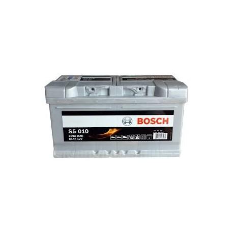 Bosch 85 Ah, 800 A, 12 V