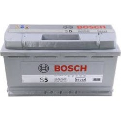 Batterie Bosch 100 Ah, 830 A, 12 V