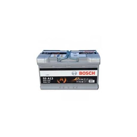 Bosch 95 Ah, 850 A, 12 V