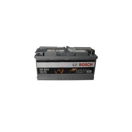 Bosch start-stop 105 Ah, 950 A, 12 V