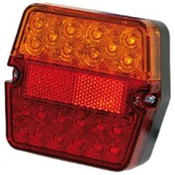 LED 100 x 95mm