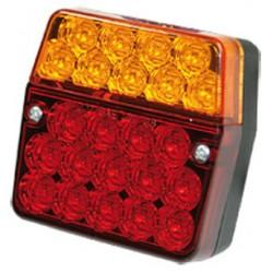 LED 100 x 100mm