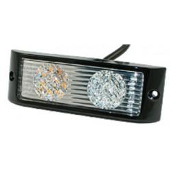 LED 120 x 39mm