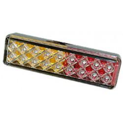 LED 135 x 38mm