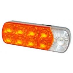 LED 164 x 55mm