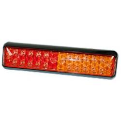 LED 200 x 50mm