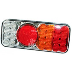WAS LED 200 x 85mm
