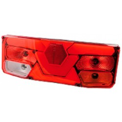 WAS LED 350 x 131mm