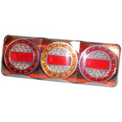 LED 370 x 135mm