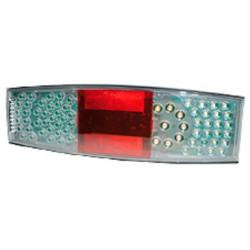 RUBBOLITE LED 445x140mm