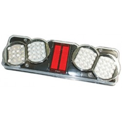WAS LED 480 x 147mm
