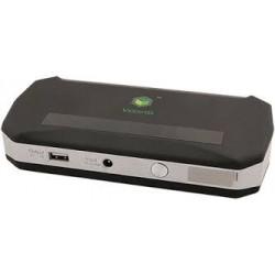 Mini-Start-Booster 12V 16'000mAh LiCoO2