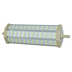 Empiècement LED R7S 15W 230V