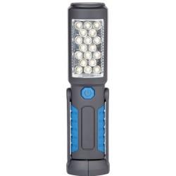 Lampes de poche à LED