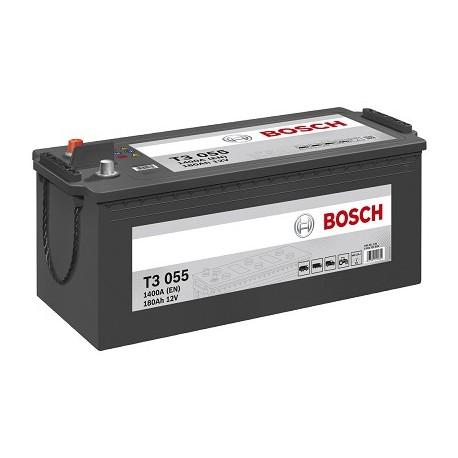 Bosch 110 Ah, 680 A, 12 V