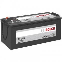 Bosch 120 Ah, 680 A, 12 V