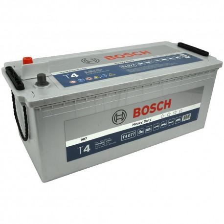 Bosch 170 Ah, 1000 A, 12 V