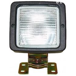 Projecteur de travail compact H3 12/24V