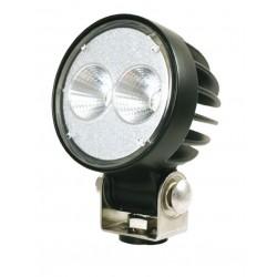 GROTE - Feu de travail LED 12/24V Spotlight