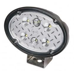 GROTE - Feu de travail LED 12/24V
