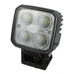 Hella - phare de travail LED Q90 12/24V