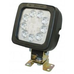 WAS - Projecteur de travail LED 12/24V