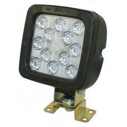 WAS - Projecteur de travail LED 12/24V