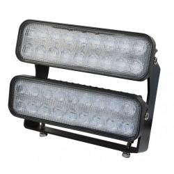 Dual-Feu de travail LED 12/24V