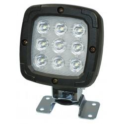 Feu de recul LED 12/24V illum. large