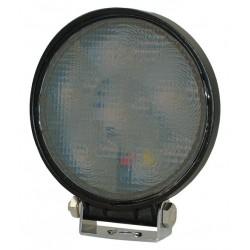 Feu de travail LED BLEU 12/24V Floodlight